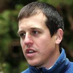 Lucas Nipp : Senior Rural Conservationist