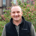 Jeremy Baker : Senior Rural Conservationist