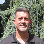 Scot Wood : Facilities Manager