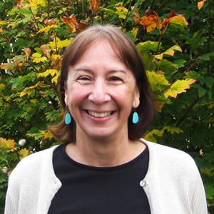 Suzanne Easton